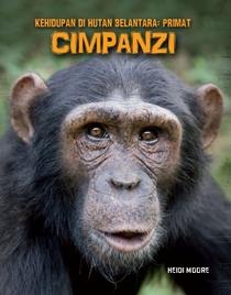 Kehidupan Di Hutan Belantara: Primat – Cimpanzi