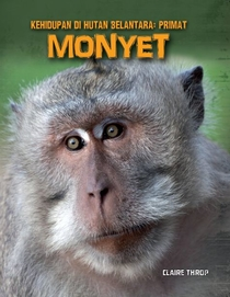 Kehidupan Di Hutan Belantara: Primat– Monyet